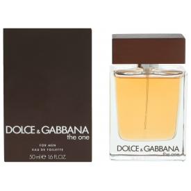 Dolce & Gabbana The One For Men Edt spray