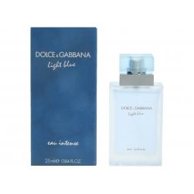 Dolce & Gabbana Light Blue Eau Intense Pour Femme Edp Spray