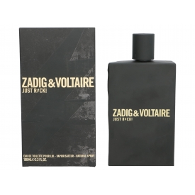 Zadig & Voltaire  Just Rock! For Him EDT Spray
