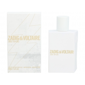 Zadig & Voltaire  Just Rock! For Her EDP Spray