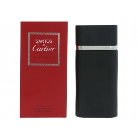 Cartier Santos De  Edt Spray