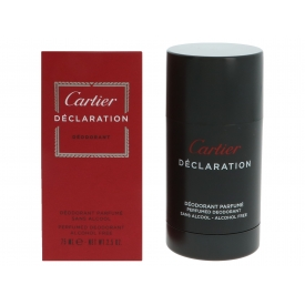 Cartier Declaration Deo Stick