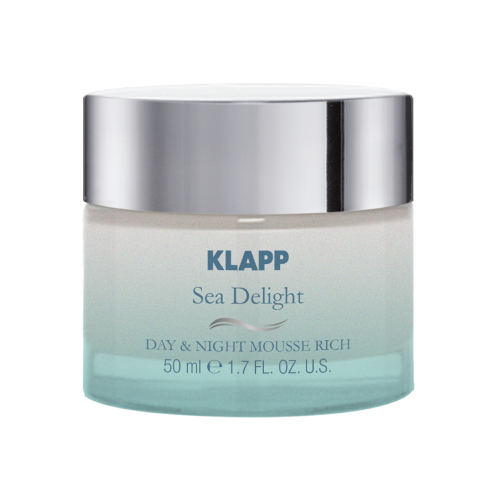 Klapp Kosmetik&nbsp Day and Night Mousse Rich