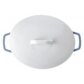 Beka Bräter Papillon Ø31cm oval