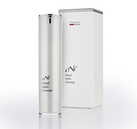 CNC Skincare  DiHyal Hydro Cremegel