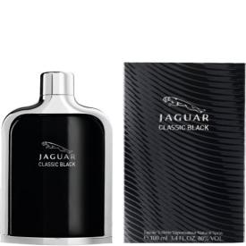 Jaguar Eau de Toilette Classic Black