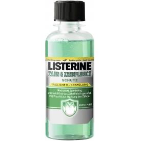 Listerine Mundspülung Zahn- u. Zahnfleischspülung