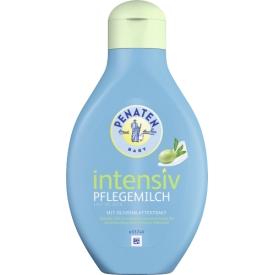 Penaten Baby Intensivlotion mit Parfüm