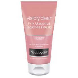 Neutrogena Peeling Visibly Clear Pink Grapefruit