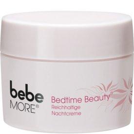 Bebe Nachtpflege More Bedtime Beauty