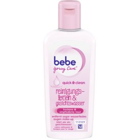 Bebe Young Care Reinigungslotion Quick & Clean