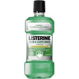Listerine  Zahn-und Zahnfleischschutz