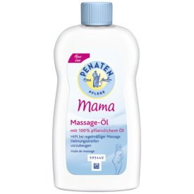 Penaten Mama Massage Öl