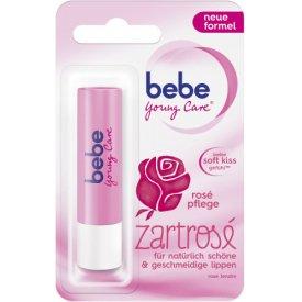 Bebe Lippenpflegestift Zartrose