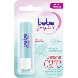 Bebe Lippenpflege Intensive Care Sofortpflege