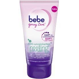 Bebe Peeling Anti Unrenheiten