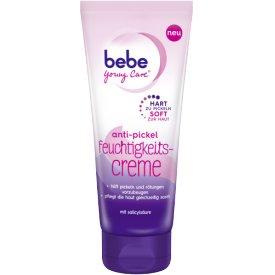Bebe Young Care Anti-Pickel Feuchtigkeitscreme
