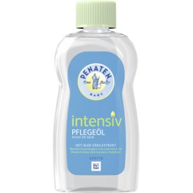 Penaten Baby Intensiv Pflege Öl Aloe Vera