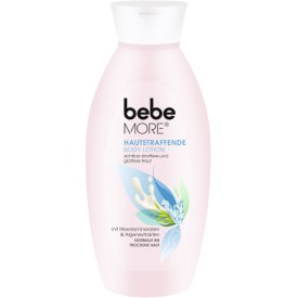 Bebe More Body Lotion Skin Tightening