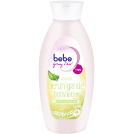 Bebe Young Care body lotion beruhigende