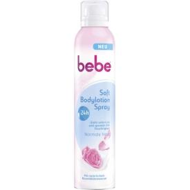 Bebe Soft Bodylotion Spray