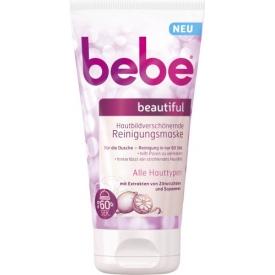 Bebe beautiful Hautbildverschönernde Reinigungsmaske für alle Hauttypen