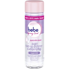 Bebe Young Care Augen make-up Entferner