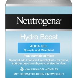 Neutrogena Tagespflege Hydro Boost Aqua Gel