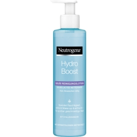 Neutrogena Hydro Boost Gelee Reinigungsgel
