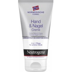 Neutrogena Hand & Nagel Creme