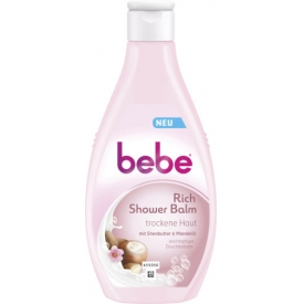 Bebe Rich Shower Balm trockene Haut