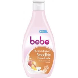 Bebe Smoothie Cremedusche Pfirsich & Joghurt