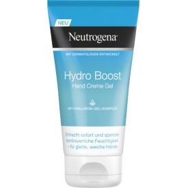 Neutrogena Handcreme Hydro Boost