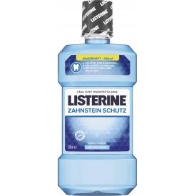 Listerine Mundspülung Zahnsteinschutz