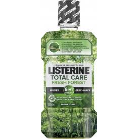 Listerine Mundspülung Total Care Fresh Forest 6in1