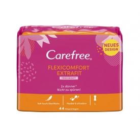 Carefree Slipeinlagen Flexicomfort Extrafit L