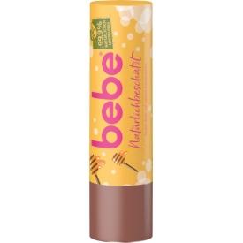 Bebe Lippenpflege Repair Balm mit zartem Bienenwachs - Natürlichbeschützt