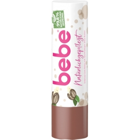 Bebe Lippenpflege Natürlichgepflegt - Intense Care Balm mit Shea Butter