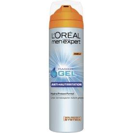 L`Oreal Rasiergel Hydra Energy mit pflegender Wirkung
