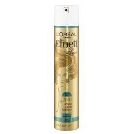 L`Oreal Paris Haarspray  Elnett de Luxe Parfumfrei