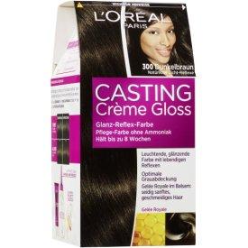 Casting Creme Coloration Creme Gloss 300 Dunkelbraun