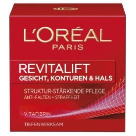 L`Oreal Spezialpflege Revitalift Gesichtskonturen & Hals
