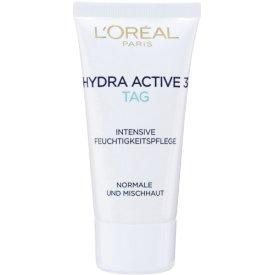 L`Oreal Spezialpflege Hydra Active 3 Normale und Mischhaut