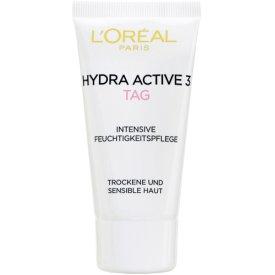 L`Oreal Spezialpflege Hydra Active 3 trockene und sensible Haut