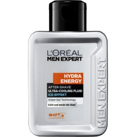 L`Oreal Paris Men Expert Hydra Energy After-Shave Fluid Ice Effect