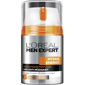 L`Oreal Paris For Men Expert Hydra Energy
