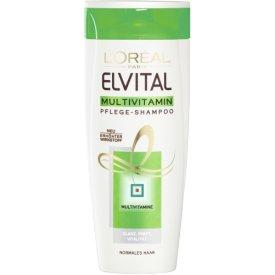 L`Oreal Paris Shampoo Elvital Multivitamin Pflege