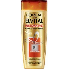 L`Oreal Paris Shampoo Elvital Anti-Haarbruch Pflege