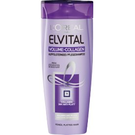 L`Oreal Shampoo Elvital Volumen Collage