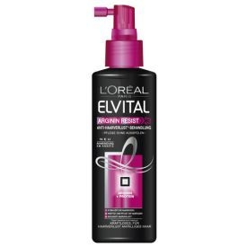L`Oreal Paris Haarpflege Elvital Arginin Resist Intensiv-Pflege Spray